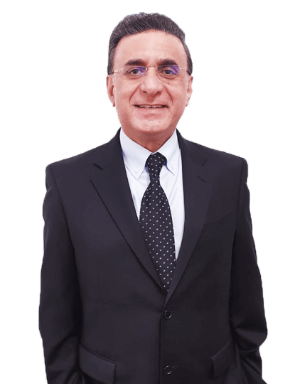 Mr Haider Syed Consultant Urological Surgeon